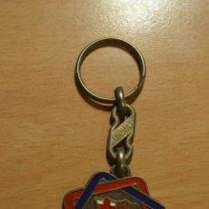 Coleccionismo deportivo: LLAVERO DEL FC BARCELONA. Lote 137236178