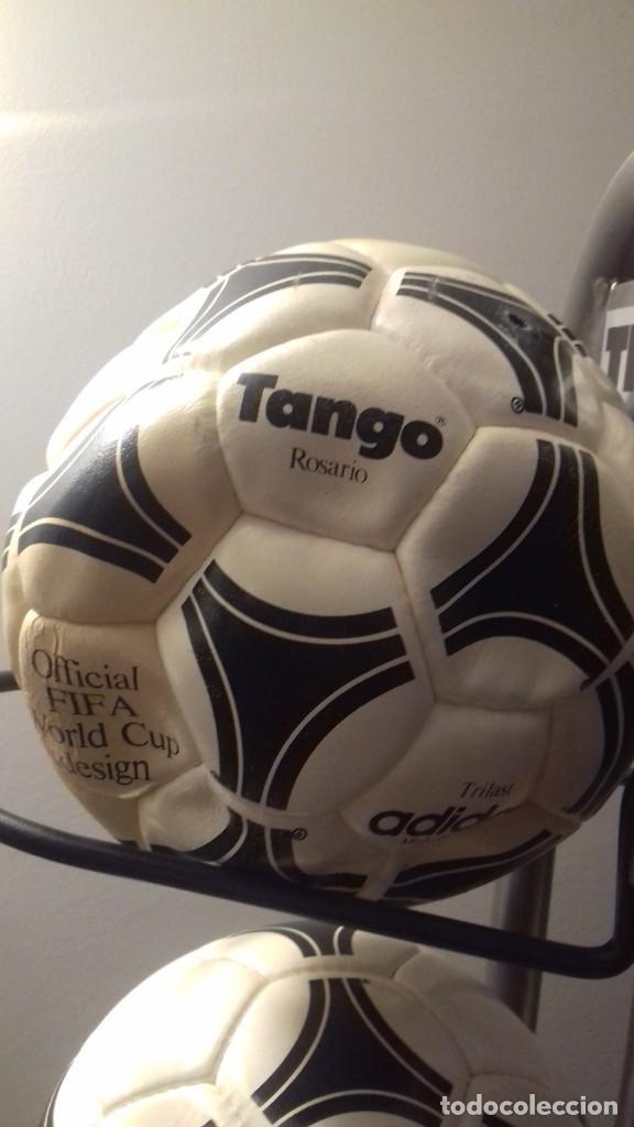 Adidas tango usado - compra   venta - encuentra el mejor precio 6e7f6141dd1c5
