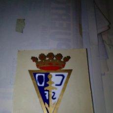 Coleccionismo deportivo: PEGATINA C.F. SAN FERNANDO. EST24B2. Lote 138578086