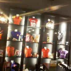 Coleccionismo deportivo: MUNDIAL RUSIA 2018 - LOTE COMPLETO 56 DVDS. Lote 139449870