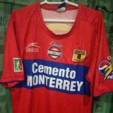 Collectionnisme sportif: TIGRES MEXICO S CAMISETA FUTBOL FOOTBALL SHIRT. Lote 139492794