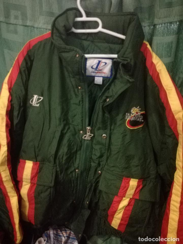 8d74d5697 2 fotos BARCELONA DRAGONS JACKET CHAQUETA RUGBY FUTBOL AMERICANO 3XL XXXL  (Coleccionismo Deportivo - Material Deportivo ...