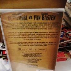 Coleccionismo deportivo: DUELOS DE ORO. COLECCIÓN 13 DVDS DE ESTRELLAS. MARCA.. Lote 140165062