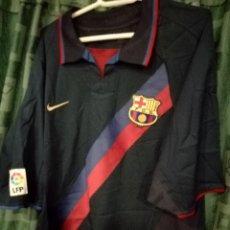 Coleccionismo deportivo: FC BARCELONA XXL CAMISETA FUTBOL FOOTBALL SHIRT . Lote 143192918