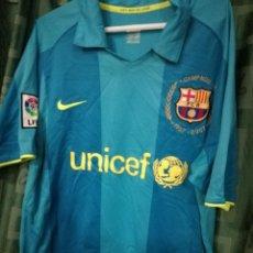 Coleccionismo deportivo: FC BARCELONA M CAMISETA FUTBOL FOOTBALL SHIRT . Lote 143192982