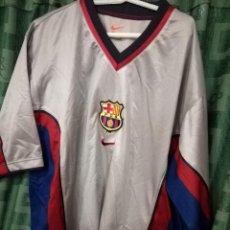 Coleccionismo deportivo: FC BARCELONA XXL CAMISETA FUTBOL FOOTBALL SHIRT . Lote 143193102