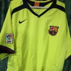 Coleccionismo deportivo: FC BARCELONA XL CAMISETA FUTBOL FOOTBALL SHIRT . Lote 143193610