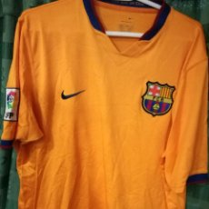 Coleccionismo deportivo: FC BARCELONA M CAMISETA FUTBOL FOOTBALL SHIRT . Lote 143193878
