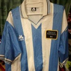 Coleccionismo deportivo: ARTHUR ANDERSEN SUDAMERICA M CAMISETA FUTBOL FOOTBALL SHIRT MAGLIA . Lote 143196694