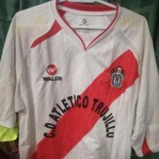Coleccionismo deportivo: ATLETICO TRUJILLO PERU CAMISETA FUTBOL L . Lote 143361142