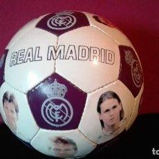 Coleccionismo deportivo: BALON FUTBOL REAL MADRID 96/97. Lote 144137666