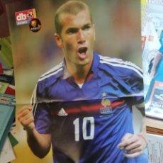 Coleccionismo deportivo: OCASIÓN. FINALES MUNDIALES FUTBOL. 17 DVDS. TODAS EN LOTE.. Lote 144746825