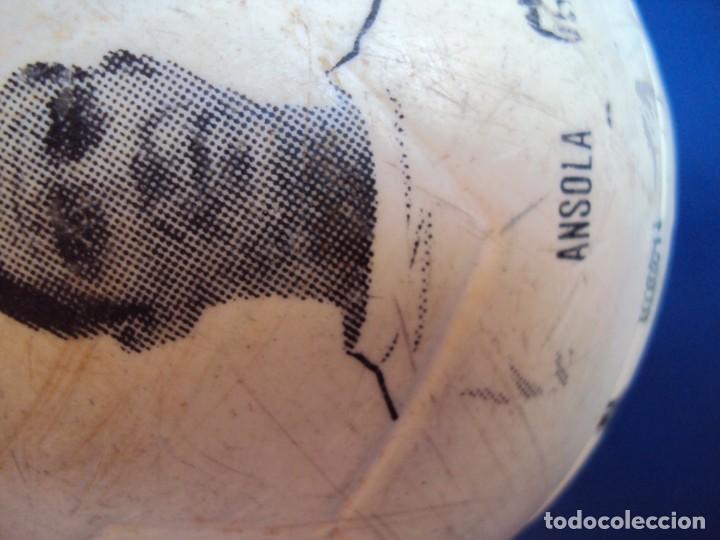 Coleccionismo deportivo: (F-190131)BALON DEL VALENCIA C.F. AÑOS 70 - Foto 4 - 146263854