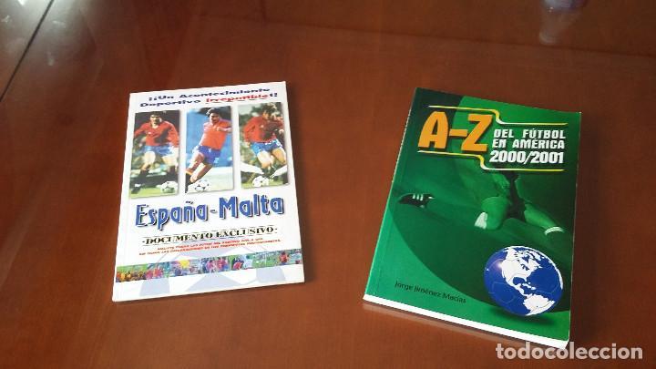 Coleccionismo deportivo: SELECCION ESPAÑOLA : MATERIAL COLECCIONISTA: RELIQUIAS Difíciles - Foto 5 - 153706538
