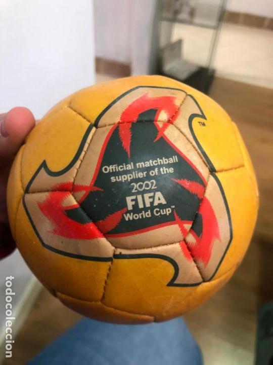 Disfrazado Cortar Permanece  replica antiguo balon de futbol antiguo en mini - Buy Old Football  Equipment at todocoleccion - 158433334