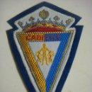 Coleccionismo deportivo: PARCHE DE TELA DEL CADIZ C.F.. Lote 160742778