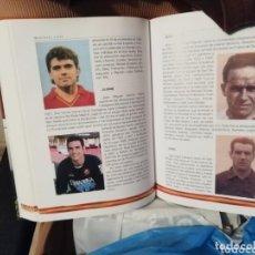 Coleccionismo deportivo: VIDEOTECA HISTÓRICA REAL MADRID Y SELECCIÓN ESPAÑOLA. Lote 166068058