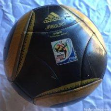 Coleccionismo deportivo: BALÓN ADIDAS JABULANI. Lote 169005120