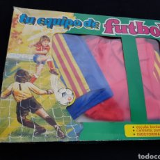 Coleccionismo deportivo: EQUIPACIÓN SELECCIÓN. Lote 169625776