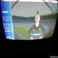 Coleccionismo deportivo: LOTE VIDEOS MUNDIAL FRANCIA FÚTBOL FEMENINO. 45 DVDS.. Lote 170529446