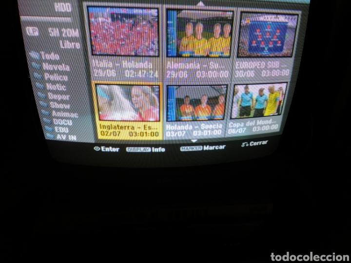 Coleccionismo deportivo: Lote videos Mundial Francia fútbol femenino. 45 Dvds. - Foto 2 - 170529446