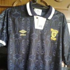 Collectionnisme sportif: SCOTLAND VINTAGE SCOTTISH M CAMISETA FUTBOL FOOTBALL SHIRT . Lote 170965264