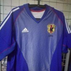 Coleccionismo deportivo: JAPON JAPAN XL FUTBOL CAMISETA FOOTBALL SHIRT TRIKOT FUSSBALL. Lote 277070563
