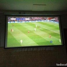 Coleccionismo deportivo: MUNDIAL FUTBOL FEMENINO FRANCIA 2019 . LOTE DE 44 VIDEOS - JULIO 2019. Lote 172077422