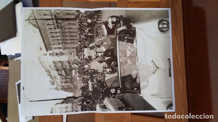Coleccionismo deportivo: COLECCION LAMINAS HISTORICAS REAL MADRID- DIARIO MARCA - Foto 5 - 172080630