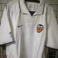 Coleccionismo deportivo: VALENCIA CF XL CAMISETA FUTBOL FOOTBALL SHIRT . Lote 173012958