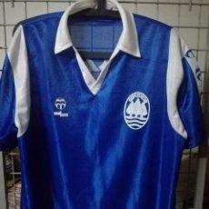 Coleccionismo deportivo: GUIPUZCOA MASSANA VINTAGE XL EUSKADI ATHLETIC CLUB REAL SOCIEDAD CAMISETA FUTBOL FOOTBALL SHIRT . Lote 173013889