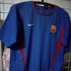 Coleccionismo deportivo: FC BARCELONA AGE 18 /20 CAMISETA FUTBOL FOOTBALL SHIRT . Lote 173553810