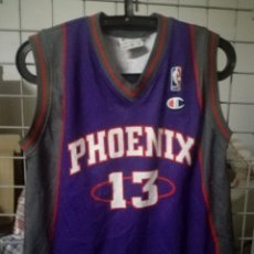Collectionnisme sportif: PHOENIX NBA S CAMISETA BASKET BASQUET SHIRT . Lote 173745060