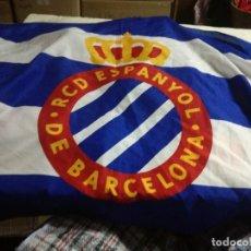 Coleccionismo deportivo: RCD ESPANYOL BANDERA FUTBOL FOOTBALL FLAG . Lote 173754782