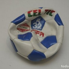 Coleccionismo deportivo: BALON CELTIC FIFA OFICIAL SIZE. Lote 174184484