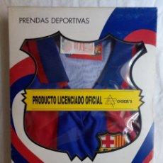 Coleccionismo deportivo: KODRO EQUIPACION COMPLETA . Lote 174443705