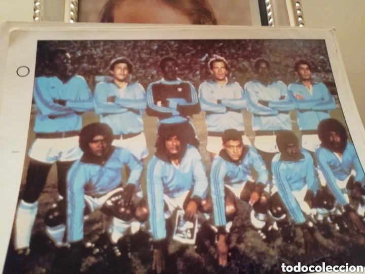 Coleccionismo deportivo: Videoteca mundial fútbol 2014 brasil. Unos 50 partidos. - Foto 3 - 176460118