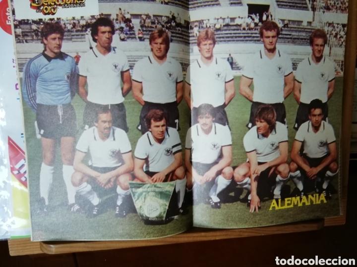 Coleccionismo deportivo: Videoteca mundial fútbol 2014 brasil. Unos 50 partidos. - Foto 5 - 176460118
