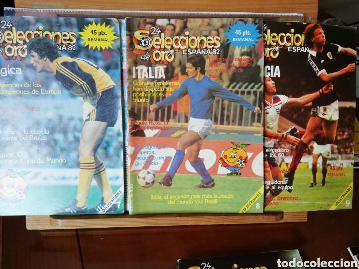 VIDEOTECA MUNDIAL FÚTBOL 2014 BRASIL. UNOS 50 PARTIDOS. (Coleccionismo Deportivo - Material Deportivo - Fútbol)