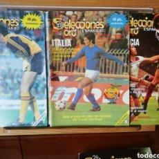Coleccionismo deportivo: VIDEOTECA MUNDIAL FÚTBOL 2014 BRASIL. UNOS 50 PARTIDOS.. Lote 176460118