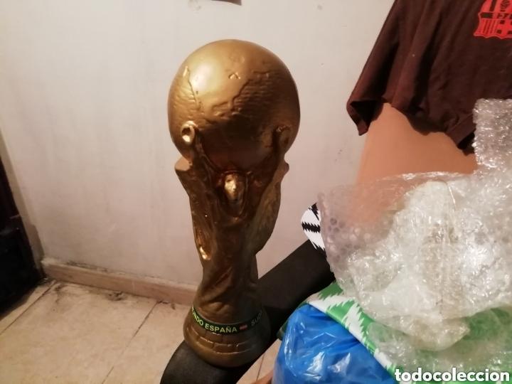 Coleccionismo deportivo: Finales Mundiales y eurocopas. 1960 a 2018. 32 dvds completos. - Foto 4 - 177045789