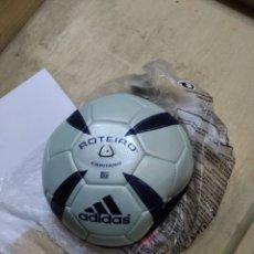 Coleccionismo deportivo: PELOTA EURO 2004 PORTUGAL. Lote 177121333