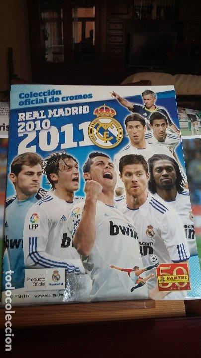 Coleccionismo deportivo: COLECCION COMPLETA REAL MADRID . MATERIAL UNICO Y DIFICIL. VARIADO. - Foto 9 - 177517693