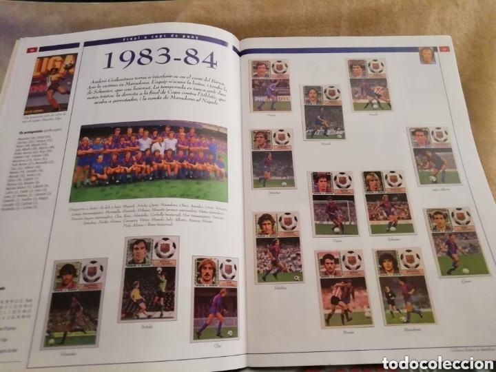 Coleccionismo deportivo: Colección completa FC Barcelona. Material impresionante. - Foto 6 - 177519062