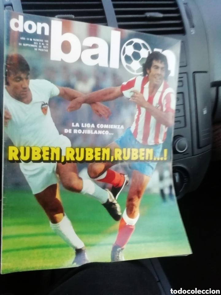 Coleccionismo deportivo: Colección completa atlético Madrid. Material fútbol diverso. - Foto 4 - 177519235