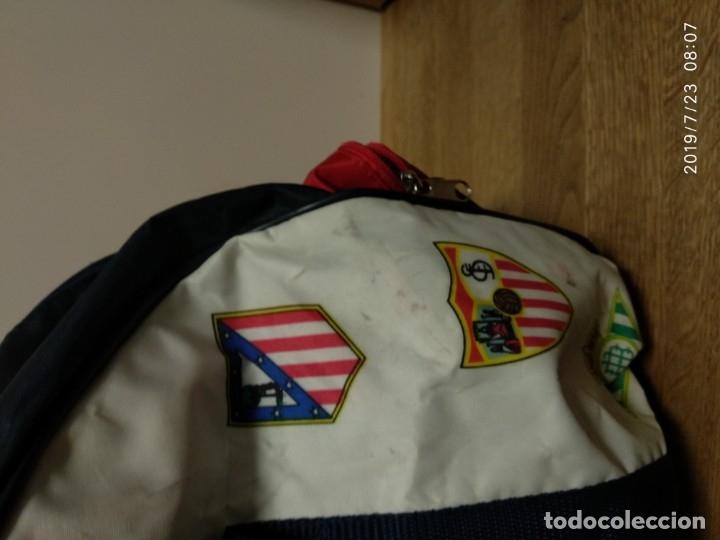 Coleccionismo deportivo: BOLSA DE LIGA 1996 - 97, MUY BUENAS CONDICIONES, CON LOS ESCUDOS DE LOS EQUIPOS - Foto 9 - 178165511