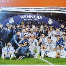 Coleccionismo deportivo: REAL MADRID- BARCELONA. EL CLÁSICO . VIDEOTECA HISTÓRICA. .. Lote 178241355