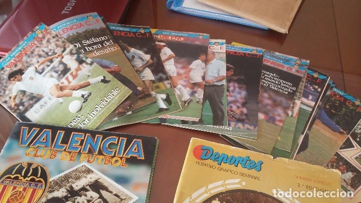 Coleccionismo deportivo: COLECCION IMPRESIONANTE: AS COLOR+ DON BALON+ REAL MADRID+ SELECCION ESPAÑOLA+ MUNDIALES Y EUROCOPAS - Foto 22 - 179027298