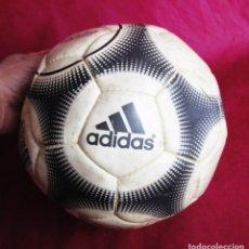Coleccionismo deportivo: MACHTBALL ADIDAS TERRESTRA STADE CENTRAL BALON PELOTA ANTIGUA NO TANGO. Lote 181174016