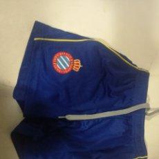 Coleccionismo deportivo: RCD ESPANYOL SHORTS AGE 2 . Lote 182797380